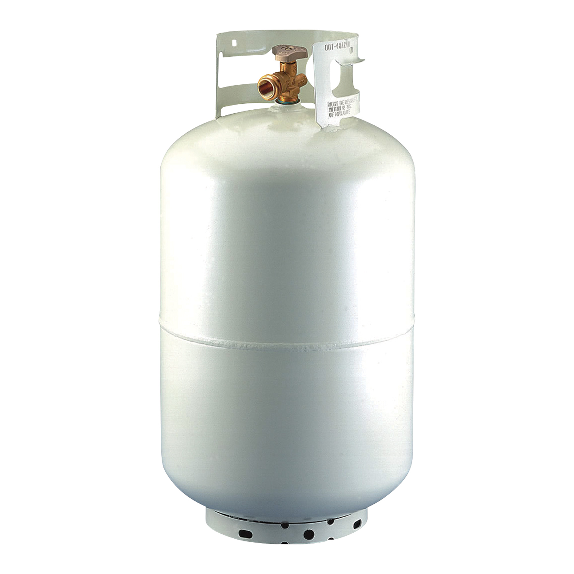 Propane tanks 9 Gallon