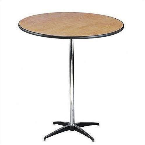 "Cocktail table Tall Boy 42""Heights X30""Wide"