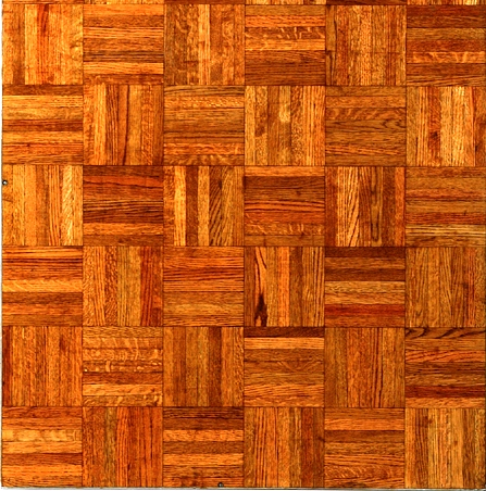 12 X 12 WOOD DANCE FLOOR COLOR OAK