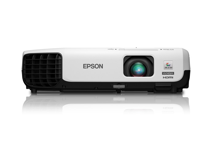 Projector Portable Multimedia