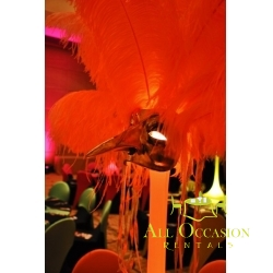 Feathers Centerpieces FCP-08