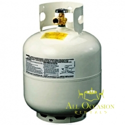 Propane tanks 5 Gallon